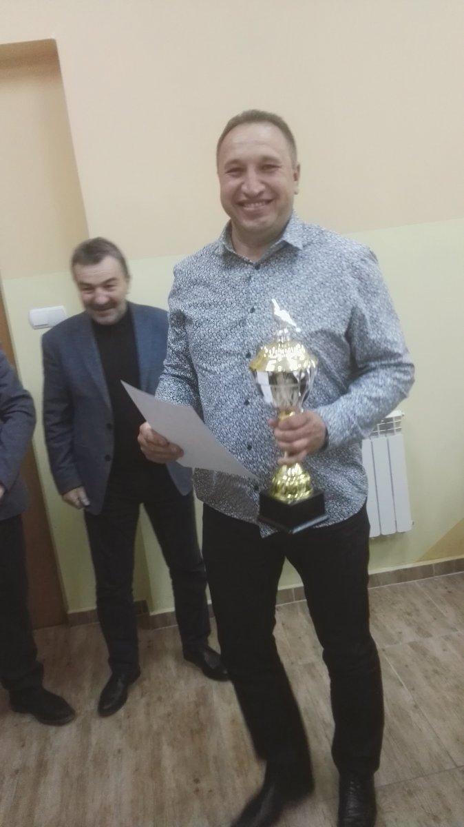 Rozdanie nagród 2019