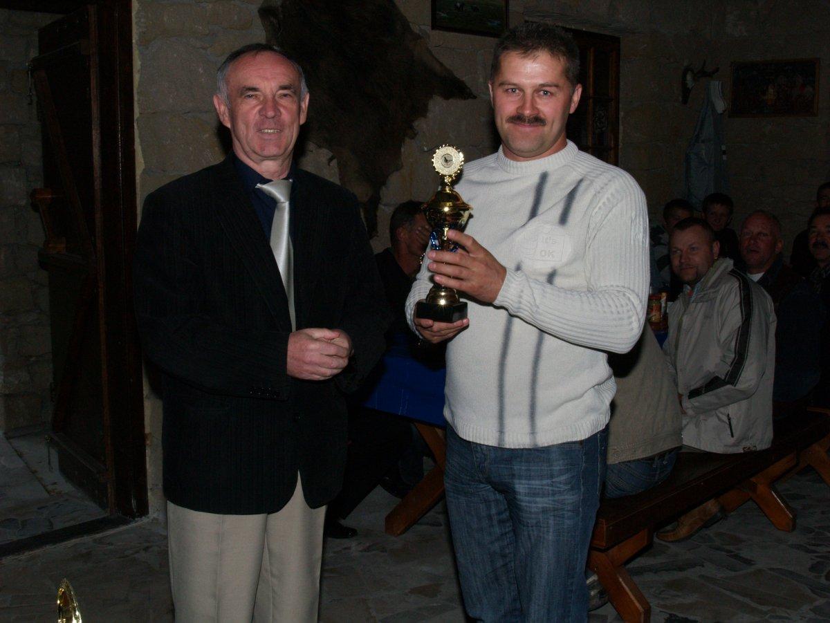 ROZDANIE NAGRÓD 2009